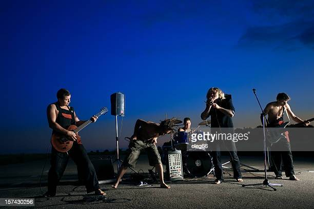ロック・バンド