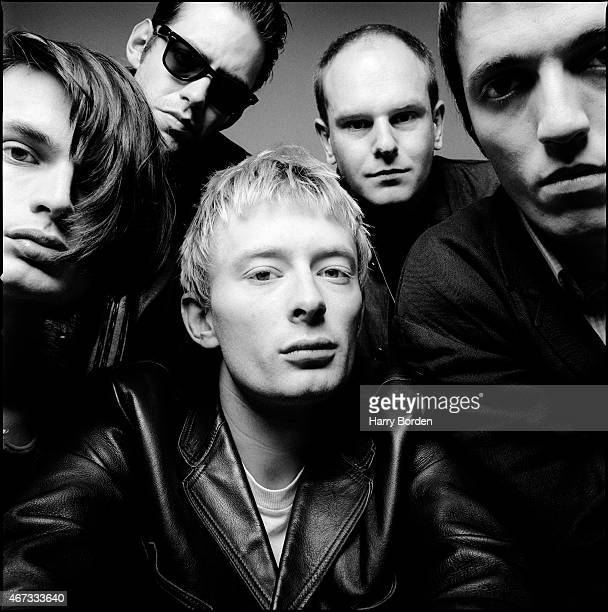 Radiohead Stock Photos and Pictures | Getty Images