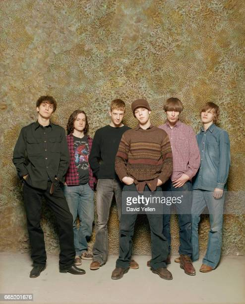 Rock Band The Coral