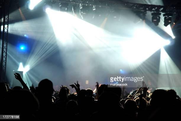 ロック コンサート