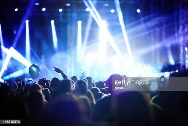 concert de Rock.