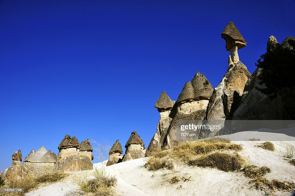 Rock formation : Stock Photo