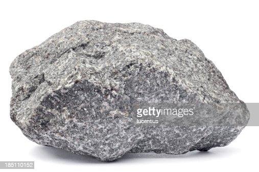 Rock isolato su bianco