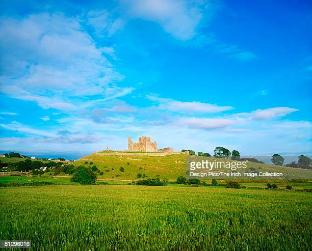Rock of Cashel, Cashel Town, Co Tipperary, Ireland