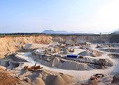 Rock Quarry (XXXL+)