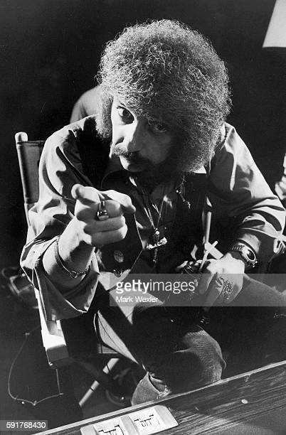 Rock Roll songwriter and record producer Phil Spector ever suspicious points with intimidation On February 3 Phil Spector age 62 known for his...