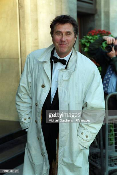 Rock star Bryan Ferry arrives at the Sony Radio Awards held at the Grosvenor House Hotel in London * Bryan Ferry is reported as being one of the...