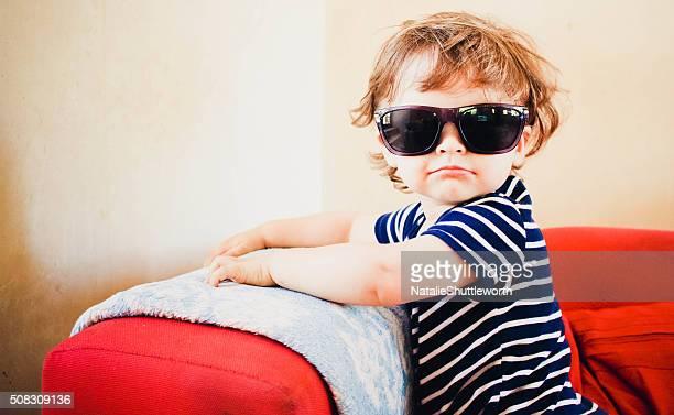 Rock Star Toddler