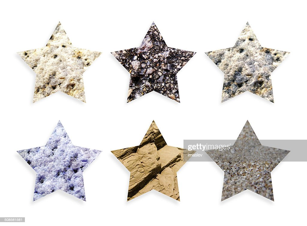 Rock stars : Photo