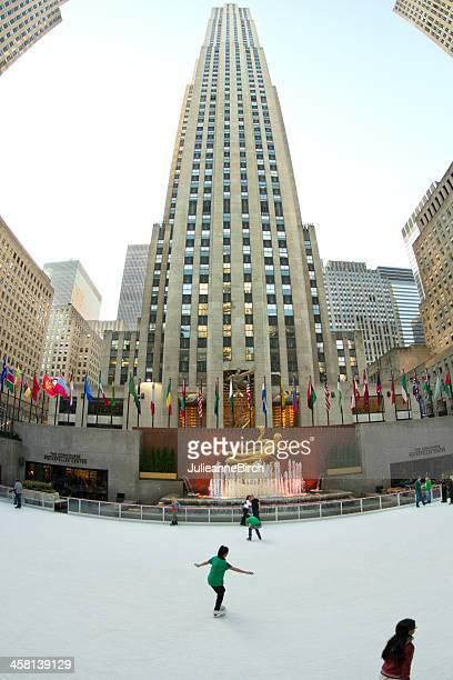 Rockefeller Complex