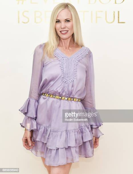 Rockell Williamson attends the grand opening of The Bod by Kym Herjavec on May 19 2017 in Beverly Hills California