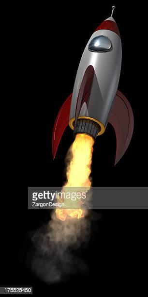 Rocket de envío