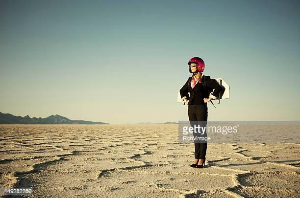 Rocketwoman
