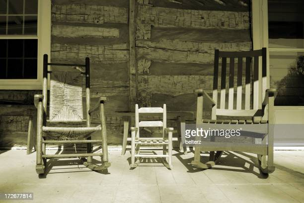 Cadeira de Embalar Família