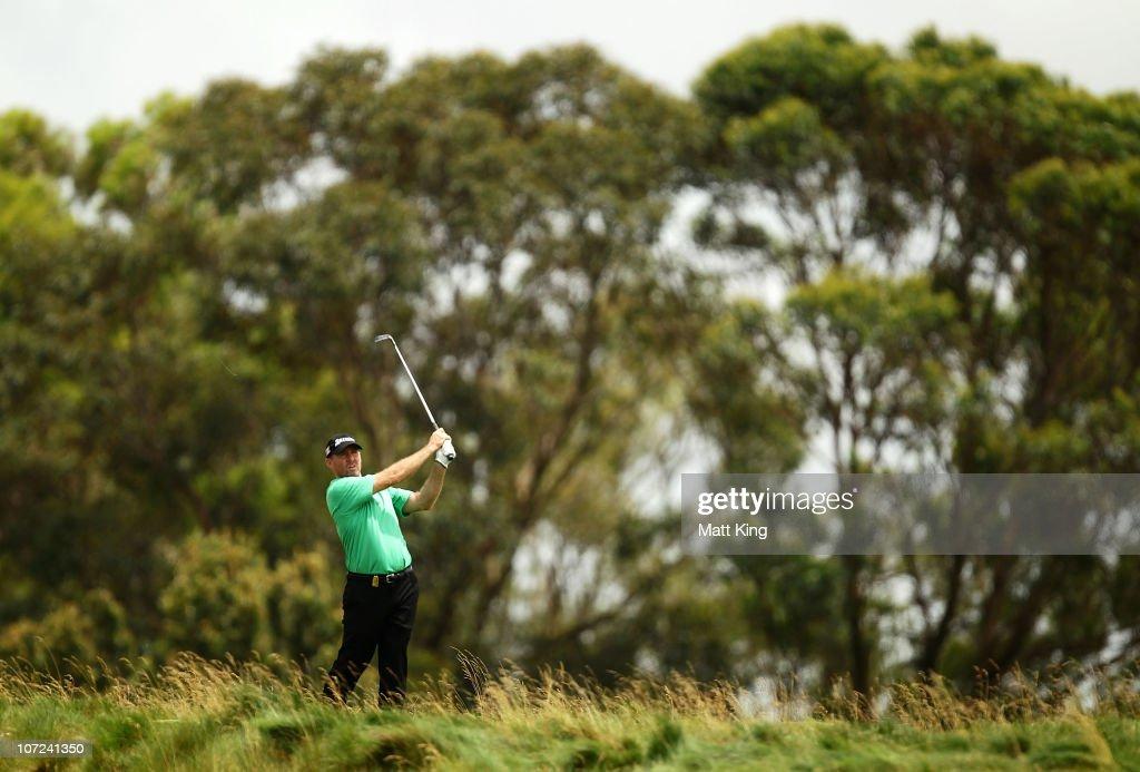 Australian Open - Day 1