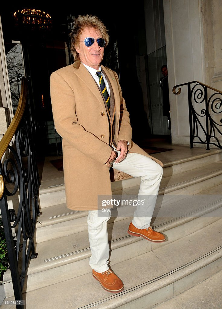 <a gi-track='captionPersonalityLinkClicked' href=/galleries/search?phrase=Rod+Stewart&family=editorial&specificpeople=160467 ng-click='$event.stopPropagation()'>Rod Stewart</a> pictured at Radio 2 on March 21, 2013 in London, England.