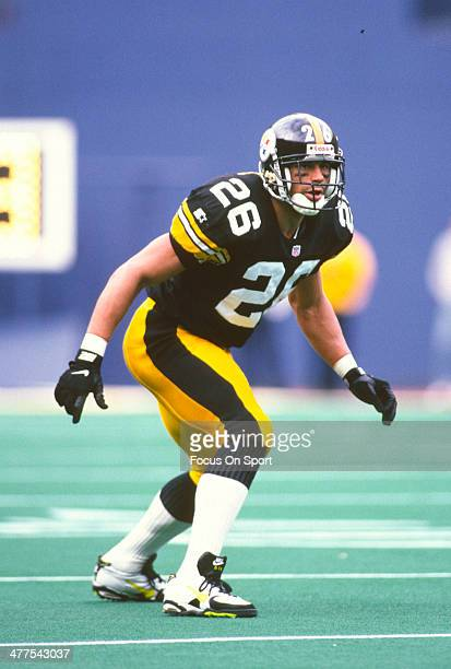 Rod Woodson Stock Photos And Pictures Getty Images