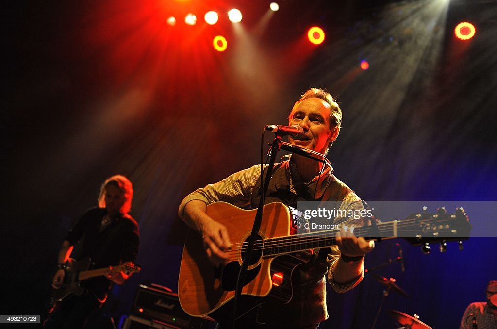 Roddy Frame Performs At Shepherds Bush Empire In London