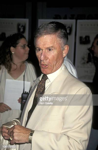 Roddy McDowall during Screening of 'The Grass Harp' at Pacific Design Center Green Theater in West Hollywood CA United States