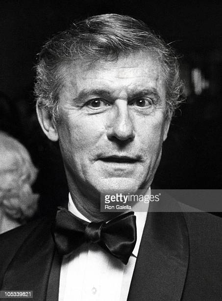 Roddy McDowall during 'The Many Worlds of Carol Burnett' Exhibition at St Regis Hotel in New York City New York United States