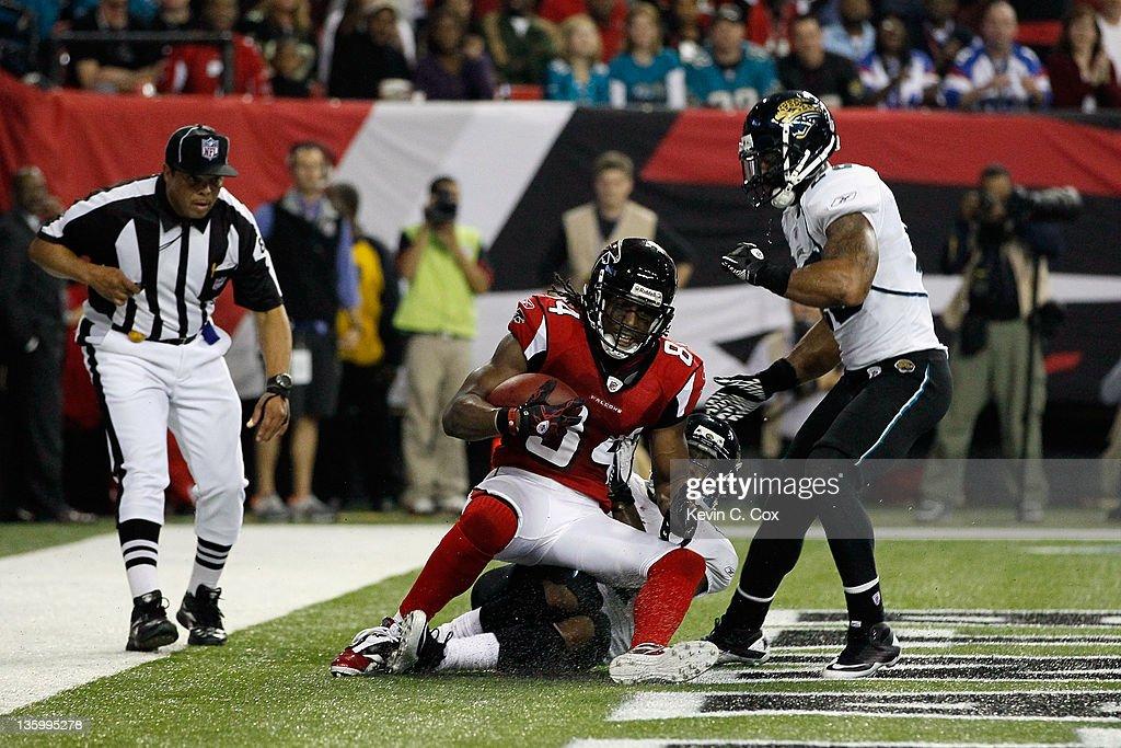 Jacksonville Jaguars v Atlanta Falcons
