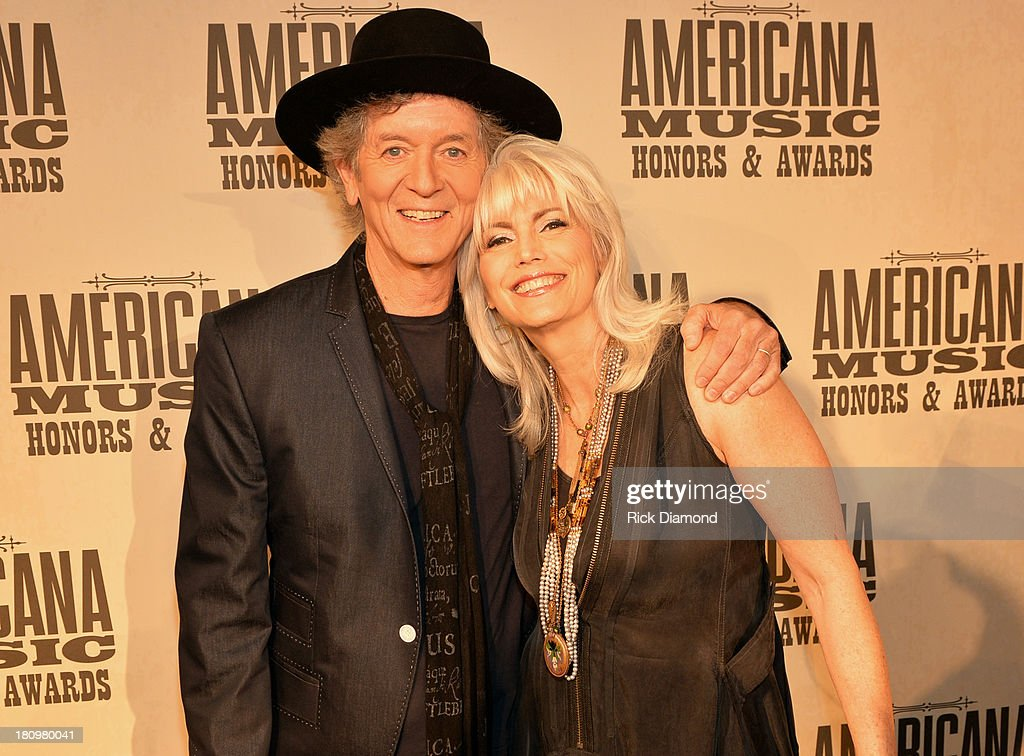 12th Annual Americana Music Honors And Awards Ceremony Presented By Nissan - Red Carpet
