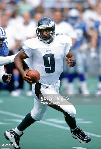 Rodney Peete Eagles 1995 1996 Stock...