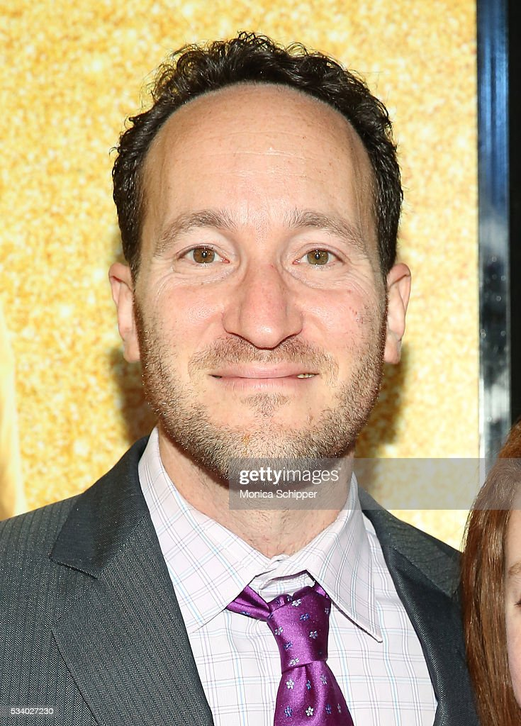 Rodney Rothman attends 'Popstar: Never Stop Never Stopping' New York Premiere at AMC Loews Lincoln Square 13 theater on May 24, 2016 in New York City.