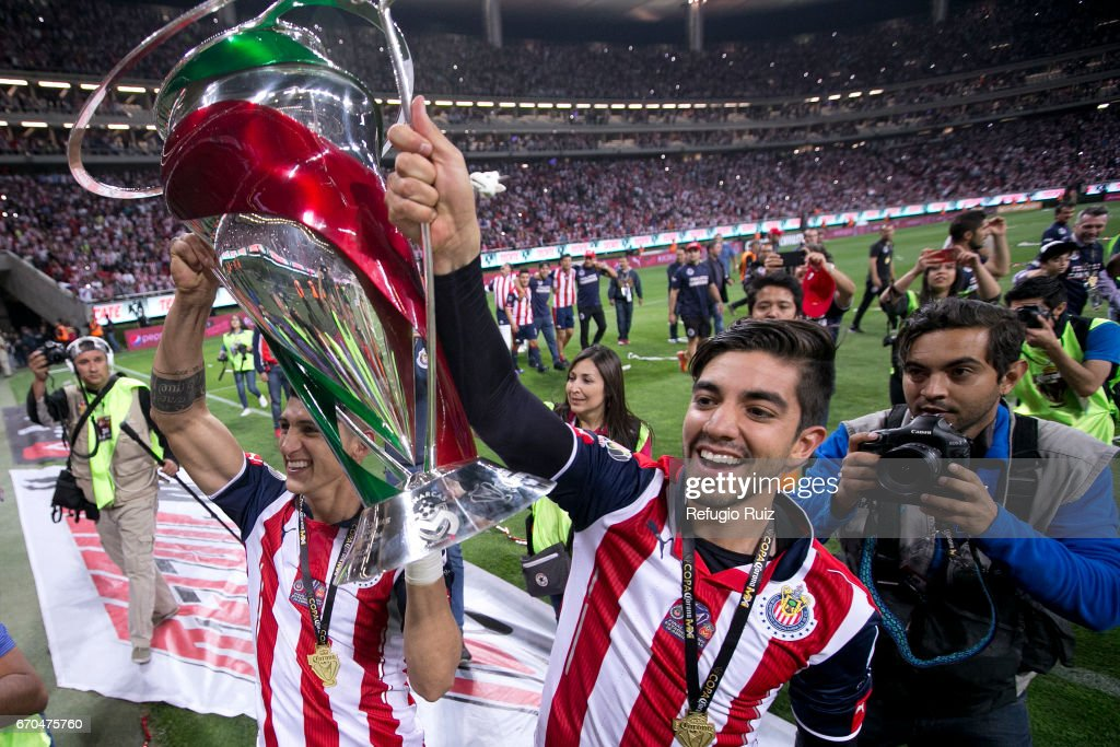 Image result for Chivas copa mx