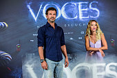 """Voces"" Madrid Photocall"