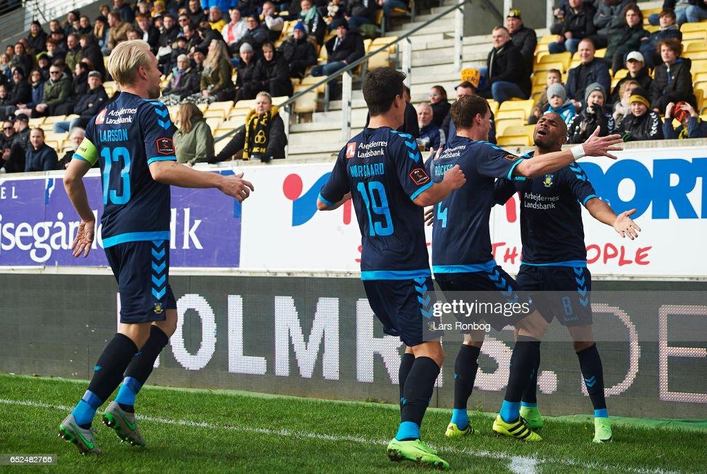 Lyngby BK vs Viborg FF - Danish Alka Superliga