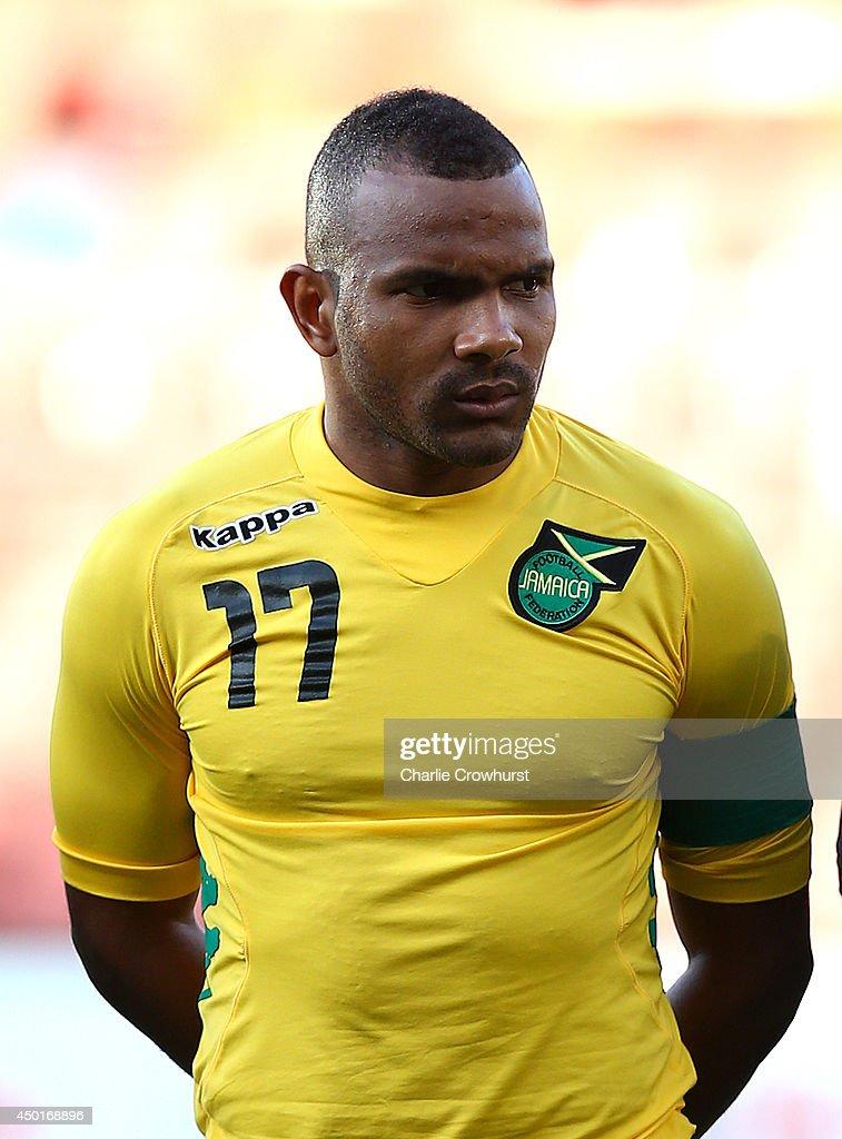 Jamaica v Egypt - International Friendly