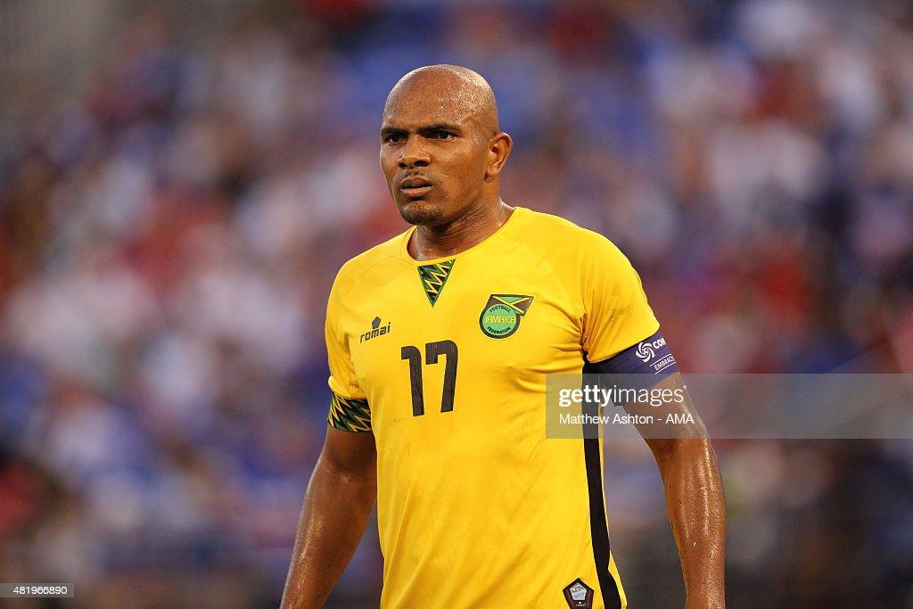Haiti v Jamaica: Quarterfinals - 2015 CONCACAF Gold Cup