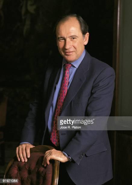Rodrigo Rato PP politician Rato minister of Economy
