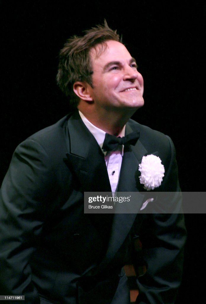 roger bart go the distance
