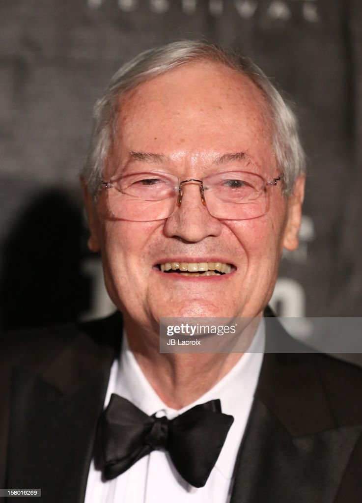 <a gi-track='captionPersonalityLinkClicked' href=/galleries/search?phrase=Roger+Corman&family=editorial&specificpeople=613532 ng-click='$event.stopPropagation()'>Roger Corman</a> attends the 7th Annual Santa Barbara International Film Festival - Kirk Douglas Award For Excellence In Film Honoring Robert DeNiro at Bacara Resport And Spa on December 8, 2012 in Santa Barbara, California.