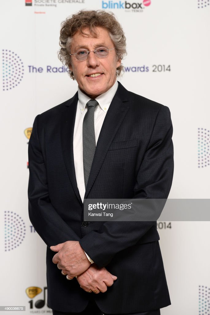 The Radio Academy Awards - Arrivals