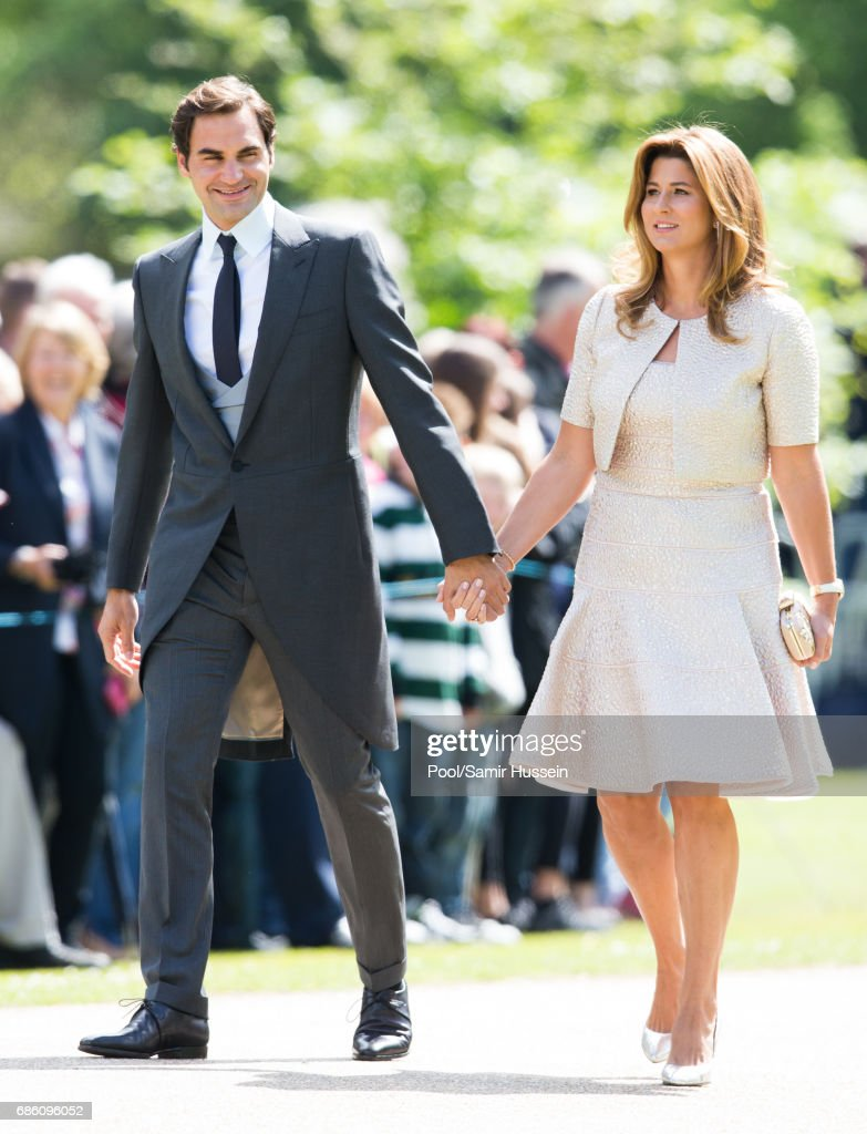 Roger Federer Pictures and Photos Getty Images