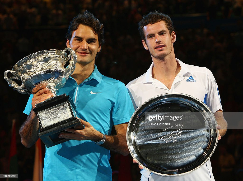 2010 Australian Open - Day 14 : News Photo