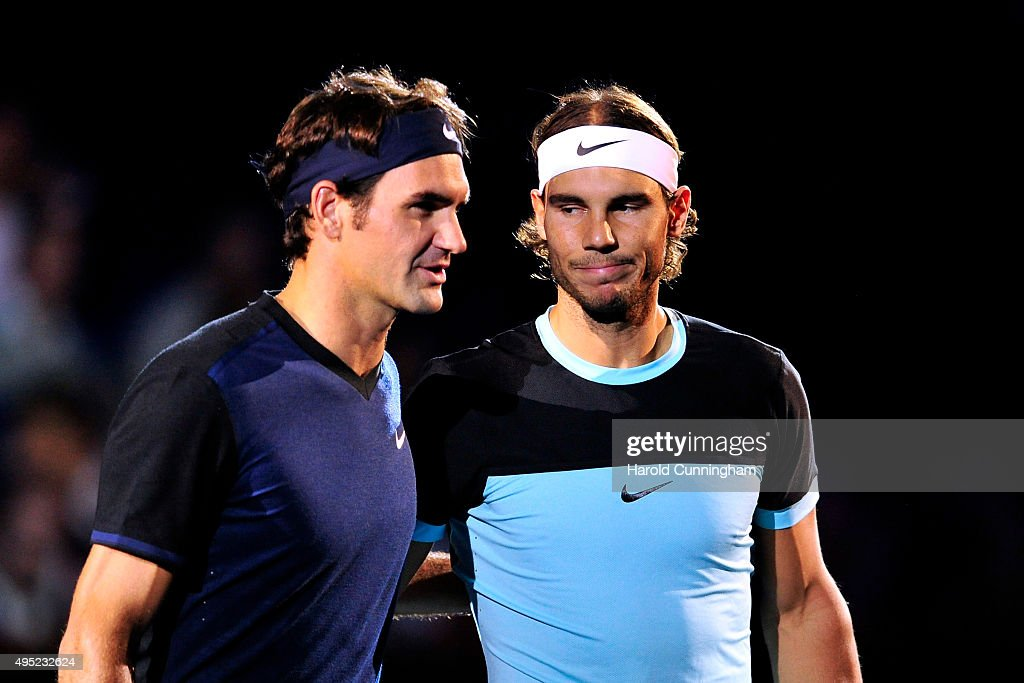 ATP Swiss Indoor Basel - Day Seven