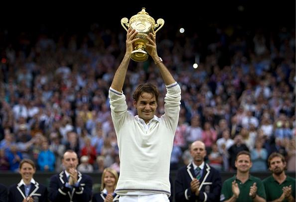 Wimbledon 2012 - Day 13 : News Photo