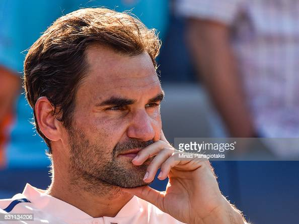 Rogers Cup presented by National Bank - Day 10 : News Photo