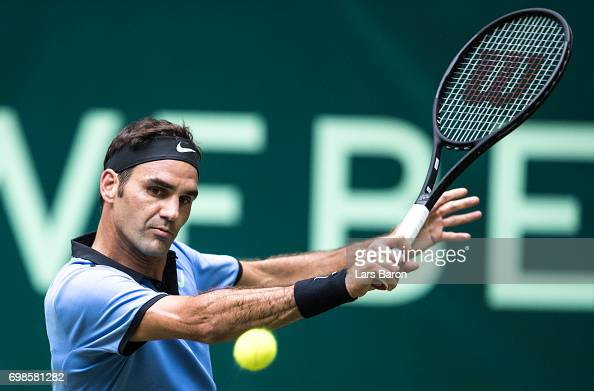Gerry Weber Open - Day 4 : News Photo