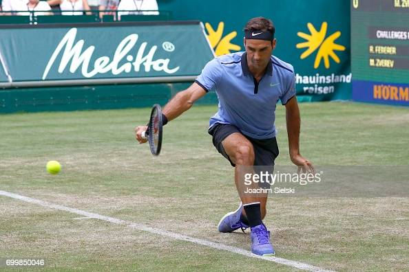 Gerry Weber Open - Day 6 : News Photo