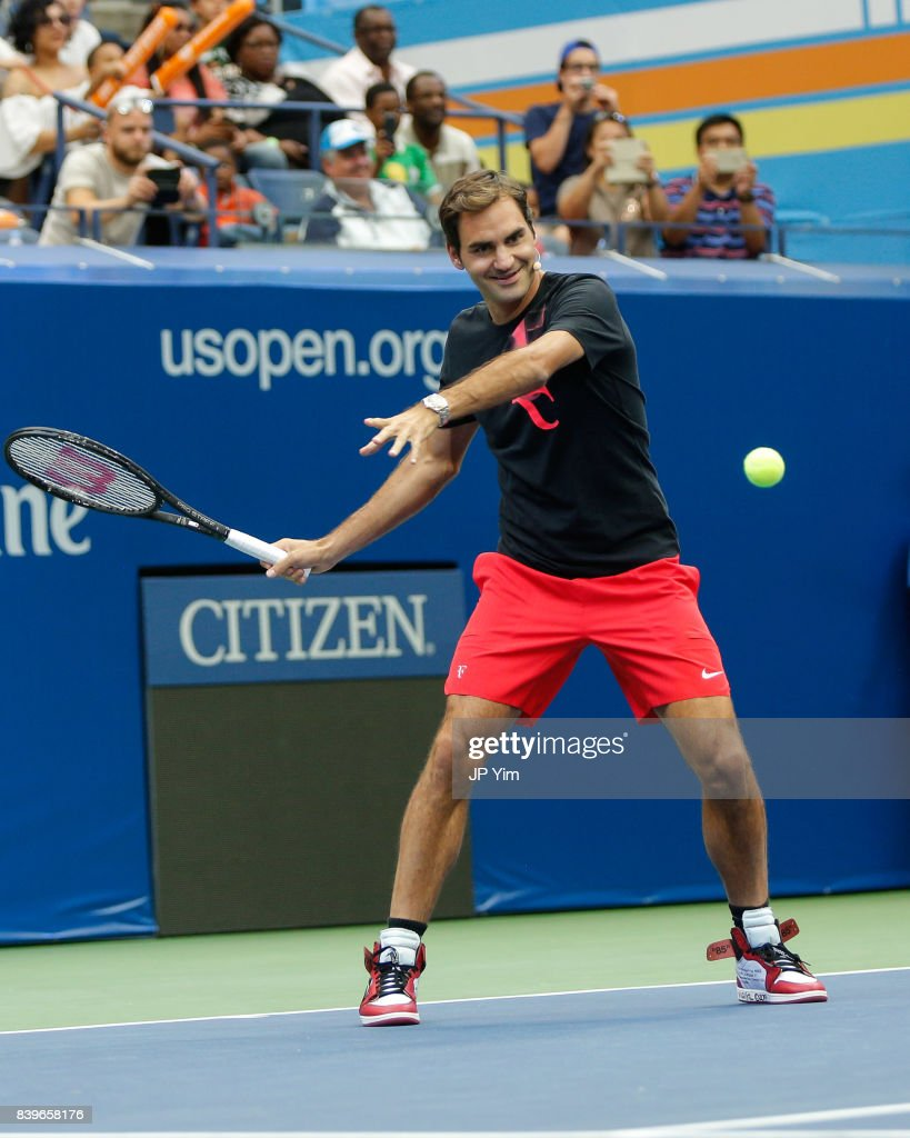 s et images de 22nd Annual Arthur Ashe Kids Day