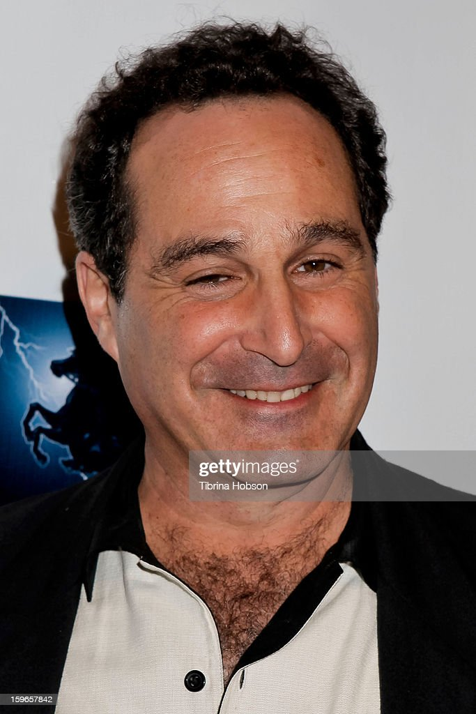 Roger Kabler attends the 'Not Another Celebrity Movie' Los Angeles premiere at Pacific Design Center on January 17, 2013 in West Hollywood, California.