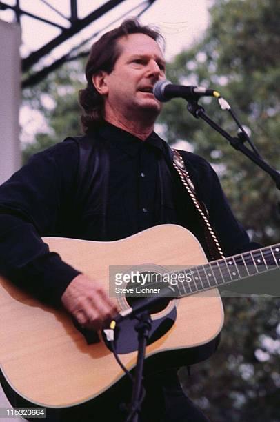 Roger Mcguinn during Central Park Summerstage 1041992 at Central Park Summerstage in New York City New York United States