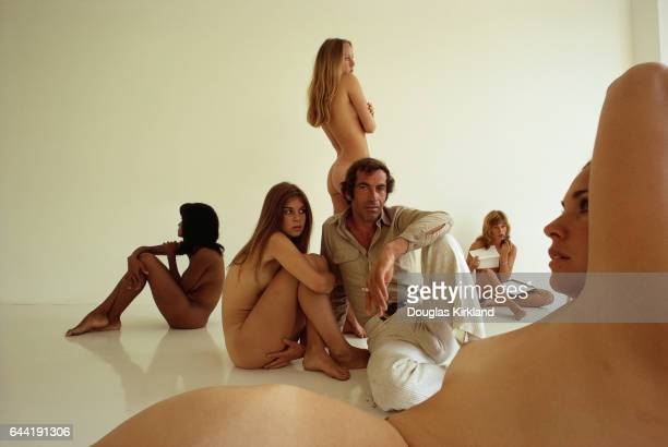 Roger Vadim is the director of the 1971 film Pretty Maids All in a Row a movie about a high school teacher who has affairs with his students