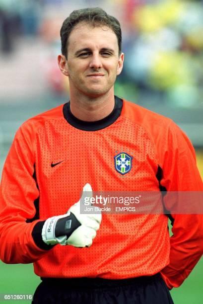 Rogerio Ceni Brazil