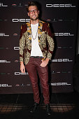 Diesel Bar and Eatery Launch - Arrivals